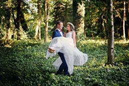 Magda & Igor | fotografia ślubna Rawicz | wesele  Rancho Zielona Wieś