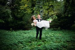 Karina & Eryk | fotografia ślubna Rawicz | wesele w restauracji Brylant