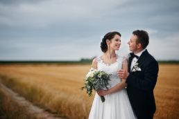 Barbara i Mateusz | fotografia ślubna Gostyń | Różany Zakątek